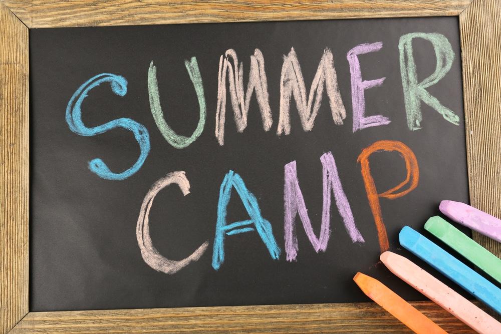 Campamento de verano en inglés - Summer Camp