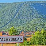Campamento de verano en Cuenca