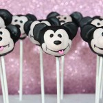 Cake pops Madrid